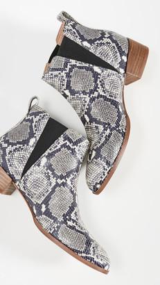 Madewell Carina Boots