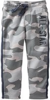"Osh Kosh OshKosh Little Boys' Toddler ""All-Star Camo"" Sweatpants"