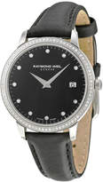 Raymond Weil Women's Toccata Diamond Watch