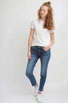 American Vintage Vegiflower Short Sleeve T Shirt In White - L