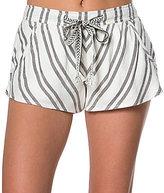 O'Neill Radley Chevron Striped Pocket Soft Shorts