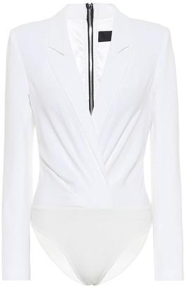 RtA Maryse jersey bodysuit