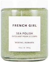 French Girl Menthe Sea Polish