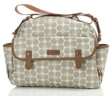 Babymel Infant Molly Diaper Bag - Grey