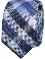 Ben Sherman Bold Check Tie