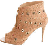 Jerome C. Rousseau Cline Booties w/ Tags