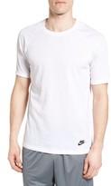 Nike Men's Regular Fit Bonded T-Shirt