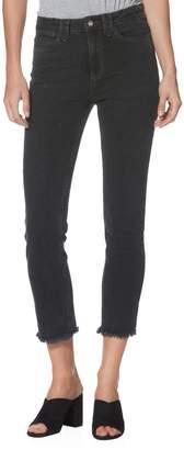 Paige Hoxton Slim Fit Jeans
