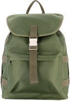 A.P.C. Izz backpack - men - Cotton/Polyamide - One Size