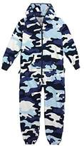 One Piece OnePiece Girl's Jumpsuit Kids Camouflage Clothing Set