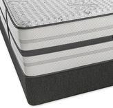 Simmons PlatinumTM Hybrid Decatur Luxury Firm Mattress Set