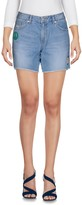 Sjyp Denim shorts