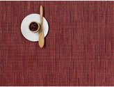 """Chilewich Bamboo Rectangular Placemat, 14"""" X 19"""""""