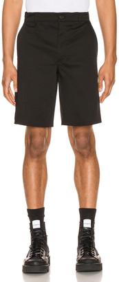 Givenchy Shorts in Black | FWRD