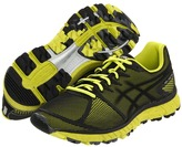 Asics GEL-Instinct33 (Onyx/Black/Electric Yellow) - Footwear