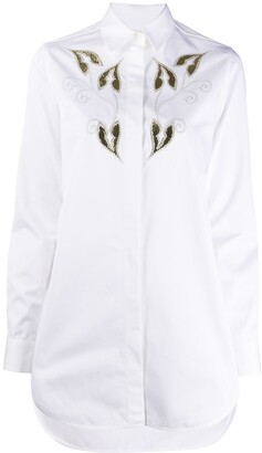 Golden Goose Alice shirt