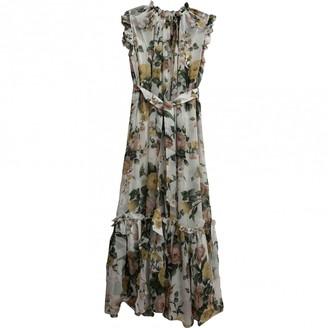 Zimmermann Silk Dress for Women