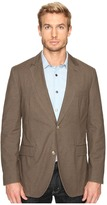 Kroon Taylor Two-Button Coat