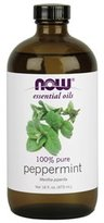NOW 100% Pure Peppermint Oil 16 oz 8154586
