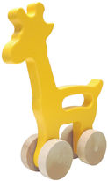 Blueair Giraffe Push Toy