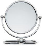 Swissco Chrome Standing Mirror 12.7 cm 7x Oval Base