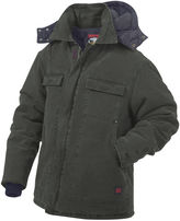 JCPenney Tough Duck Canvas Parka