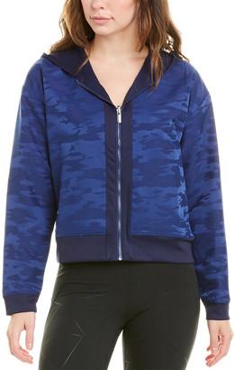New Balance Long Sleeve Jacket