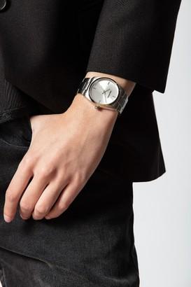 Zadig & Voltaire Timeless Eclair Glitter Watch