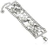 BCBGeneration Multi-Charm Bracelet