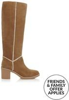 UGG KasenBlock Heel Knee High Boots