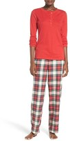 Lauren Ralph Lauren Women's Cotton Pajamas