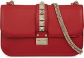Valentino Lock stud medium shoulder bag