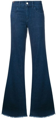 Notify Jeans flared jeans