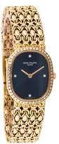 Patek Philippe Ellipse 4699J Watch