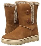 Skechers Street Cleats (Chestnut) Women's Shoes