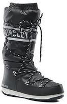 Moon Boot Women's Duvet II Trainers in Black