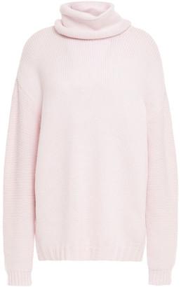 Duffy Wool-blend Turtleneck Sweater