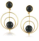Trina Turk Double Drop Earrings