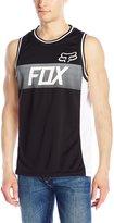 Fox Racing Men's Disposition Tank Top-XL