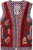 Scotch & Soda Floral Vest