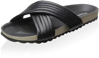 Dune London Women's Jolenes Flat Sandal