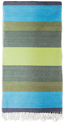 Bole Road Textiles Afar Throw - Dawn