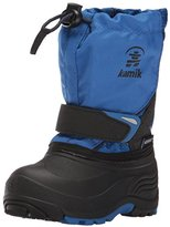 Kamik Sleet Snow Boot (Toddler/Little Kid/Big Kid)