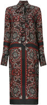 Belstaff Luella printed dress - women - Silk - 40