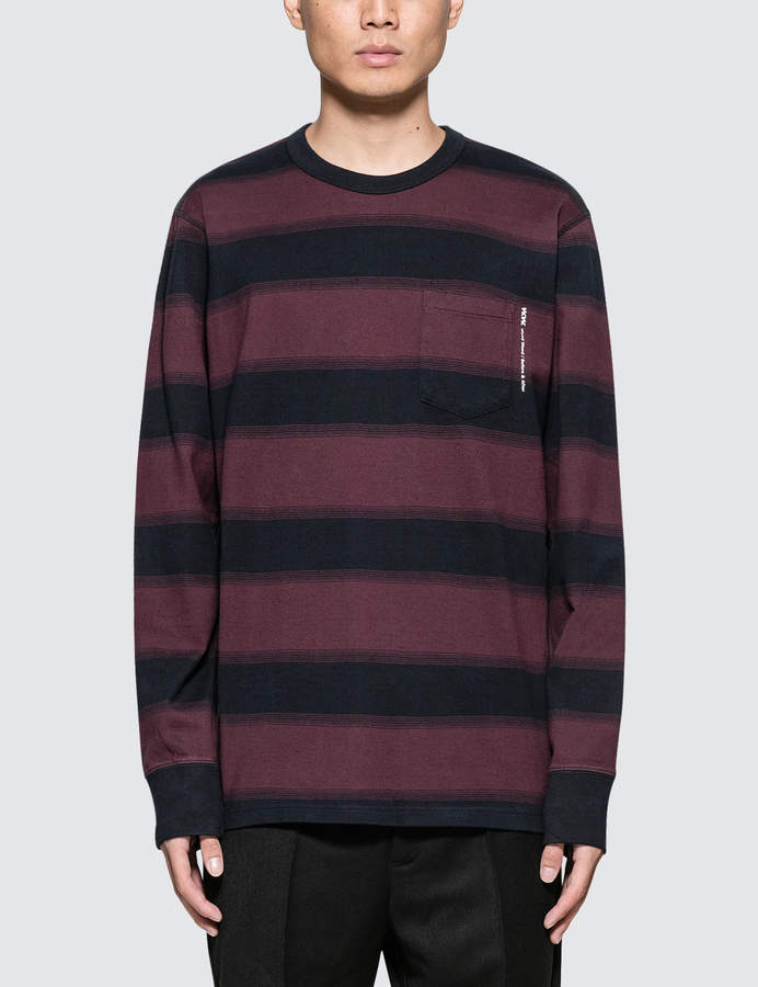 Wood Wood Lui L/S T-Shirt