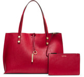 Calvin Klein EAST WEST SONOMA REVERSIBLE TOTE
