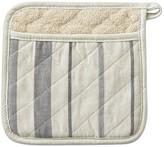 Williams-Sonoma Williams Sonoma Asymmetric Stripe Potholder