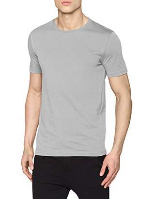 Benetton Men's T-Shirt Kniited Tank Top,One (Size: Large)