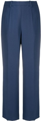 Forte Forte Wide-Leg Tailored Trousers