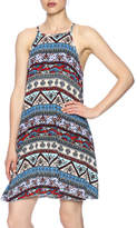 Ambiance Multicolor Sun Dress